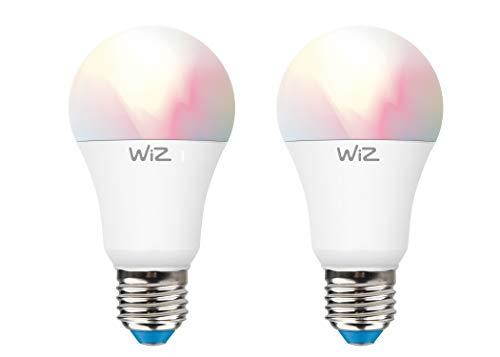 WiZ G2 Colours + TW + Dimming A60 E27, 806 lm, 2000-9000 k, Classe énergétique A
