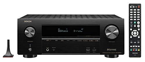 Denon AVR-X2600H - Ricevitore AV 4K UHD