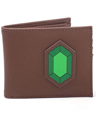 Zelda - Cartera Plegable Rupee
