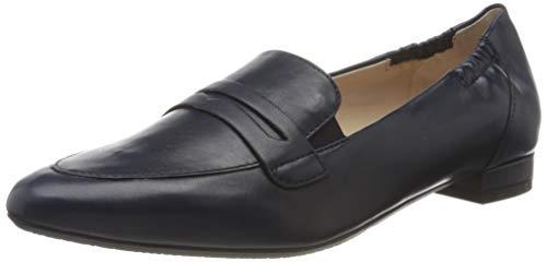 Gerry Weber Shoes Damen Athen 01 Mokassin, Blau (Dunkelblau 505), 41 EU