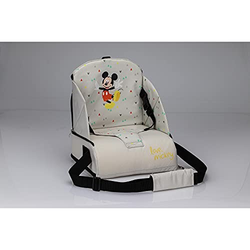 Interbaby - Trona de Viaje Disney Mickey GEO (MK022)