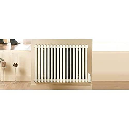 Radiateur électrique Lvi Produkter Epok Rad Fluide H600 1000w 3630610