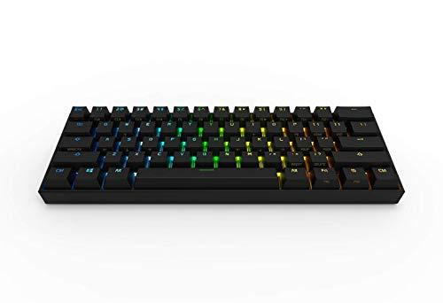 Anne Wireless Bluetooth Gaming Keyboard