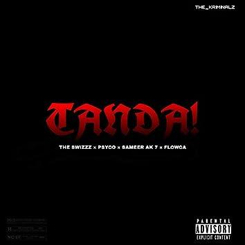 Tanda (feat. Psyco & Flowca)