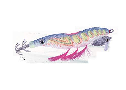 Sugoi Totanara EGI Raptor Misura 3.0 Colore R07 Glow Fluorescente