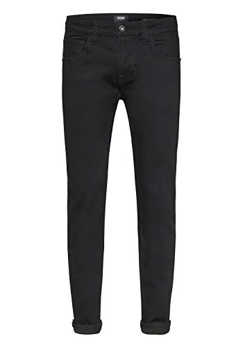 COLORADO DENIM Herren Slim Jeans C942 , Schwarz (Black 9000), W32/L32