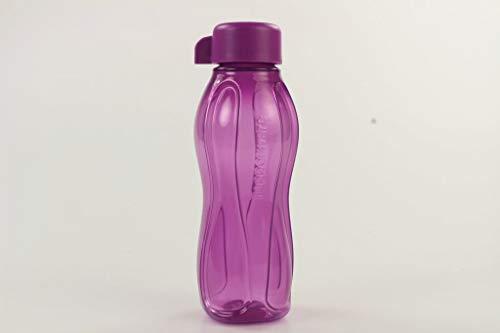 Tupperware to Go Eco 310 ml Flieder C136 Wasser Saft Trinkflasche Ökoflasche 34627