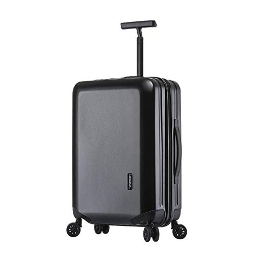 Suitcase Advanced Rotary Travel Trolley Luggage With TSA Lock Hard Case Lightweight Portable Column Silent Rotator Multi-Director Aircraft Boarding Travel Luggage Case