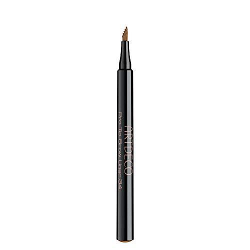 ARTDECO Pro Tip Brow Liner, Brauenstift, Nr. 34, blonde tip