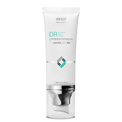 Obagi Medical Intensive Daily Repair Exfoliating and Hydrating Lotion, 2oz Pack of 1