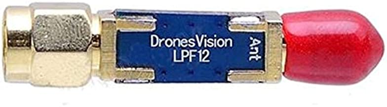 Best fpv low pass filter Reviews