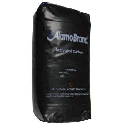 Alamo (A9231-AL) 12x40 Coconut Carbon GAC 1 Cubic Foot Bag
