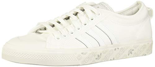 adidas Originals Nizza Herren Sneaker, Größe Adidas:46