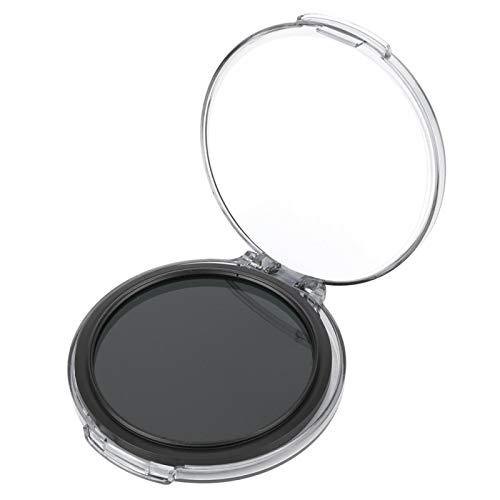 DAUERHAFT Filtro de Lente Filtro ND Ajustable, para Impermeable y a Prueba de Aceite, para A Prueba de Polvo(67mm)