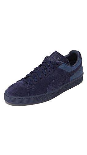 Puma, sneaker da adulto unisex 361372, colore viola, (Peacoat), 42.5 EU