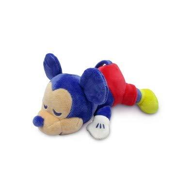 Disney Mickey Mouse Mini Cuddleez Plush – 6''