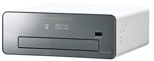 Panasonic(パナソニック)『おうちクラウドディーガ(DMR-2T200)』