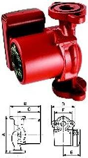 Grundfos 52722336 Single Phase Circulating Pump