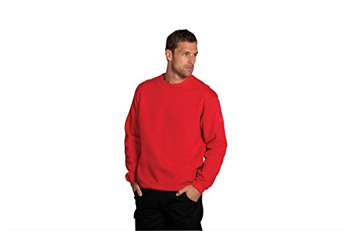 Russell Europe Heavy Duty Sweat ras du cou - French Navy - 4XL