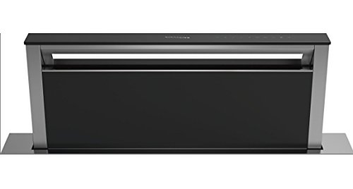 Siemens iQ700 LD97DBM60 Dunstabzugshaube 460 m³/h Abluft A D 43 dB