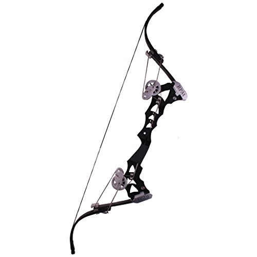 RPM Bowfishing Nitro Bow Black
