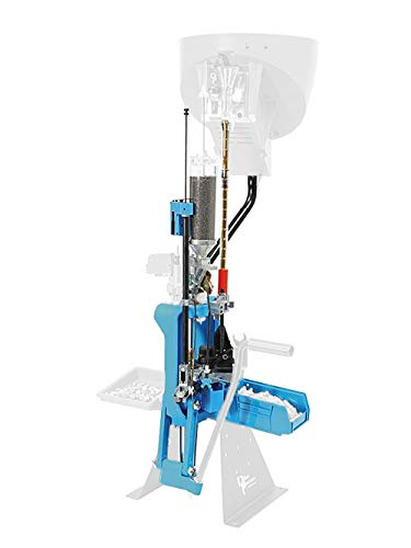 Dillon Precision XL 750 5 Stage Progressive Auto Indexing Reloading Machine (308 Win)