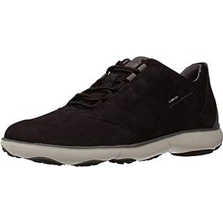 Geox Herren U Nebula C Sneaker, Braun (Dk Coffee C6024), 43 EU (B07LG1V39V) | Amazon price tracker / tracking, Amazon price history charts, Amazon price watches, Amazon price drop alerts
