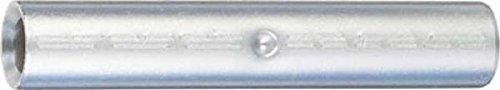 Klauke 222R KLAU AL-Pressverbinder n. DIN 10qmm rm/sm 55mm