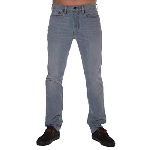 Hose:511,enge Passform mit 5 Taschen Gr. 30W x 32L, blau