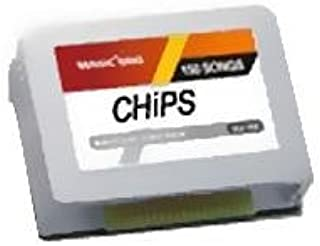 Entertech Tagalog Vol. 3 Song Chip (Black Color)