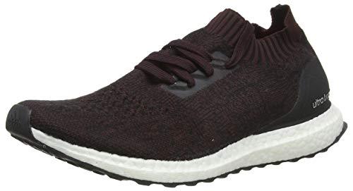 adidas Ultraboost Uncaged, Zapatillas de Deporte Hombre, Negro (Negbas/Borosc/Negbas), 39 1/3 EU