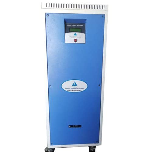 Numax 60KVA Servo Controlled Voltage Stabilizer For Home and Industrial Use (Made in India)