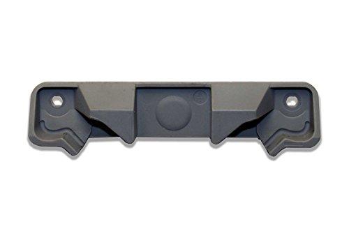 Chapa de cierre, T-G2 de cierre, original Velux piezas de repuesto de plástico, en contra de unidades para la cerradura de Velux ventanas de techo en la parte superior