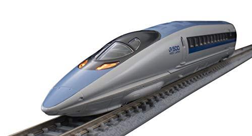 TOMIX Nゲージ ファーストカーミュージアム 500系 のぞみ FM-009 鉄道模型 電車