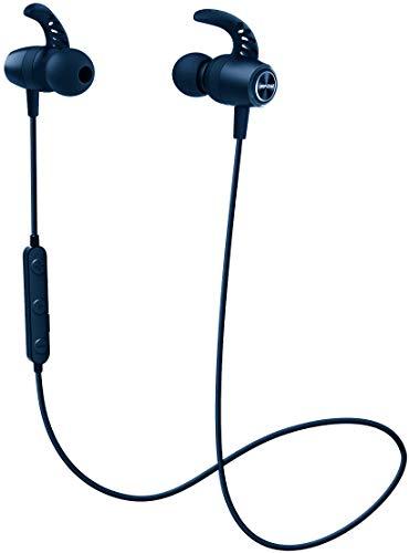 Mpow S16 Bluetooth Headphones, Wireless Bluetooth 5.0 Earphones w/12H...