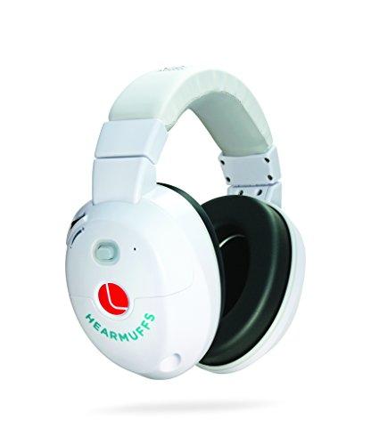 Lucid Audio HearMuffs TRIO Kids Hearing Protection Headphones (Over-the-ear Volume...