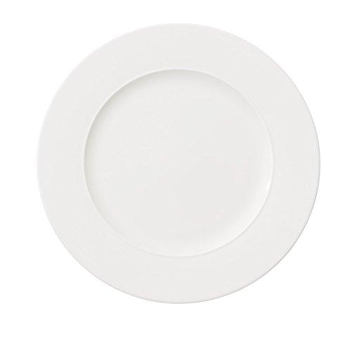 Villeroy & Boch (UK) Ltd, uk home, VBKH4 La Classica Nuova, Porzellan, Weiß, 1 STK