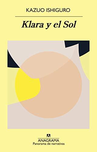Klara y el Sol (Panorama de narrativas nº 1046)