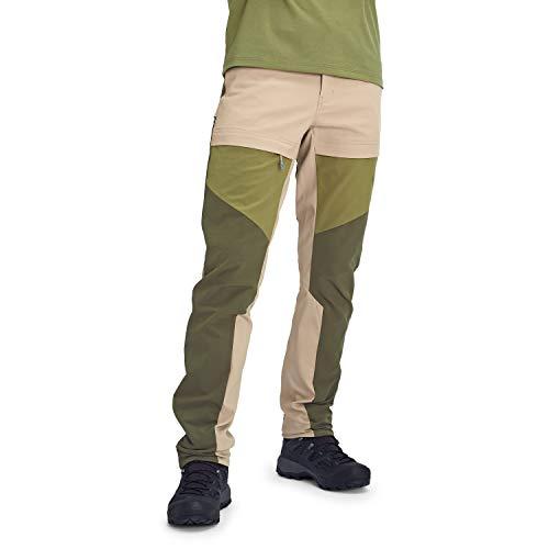 Mammut Men Zinal Guide Hiking Pants