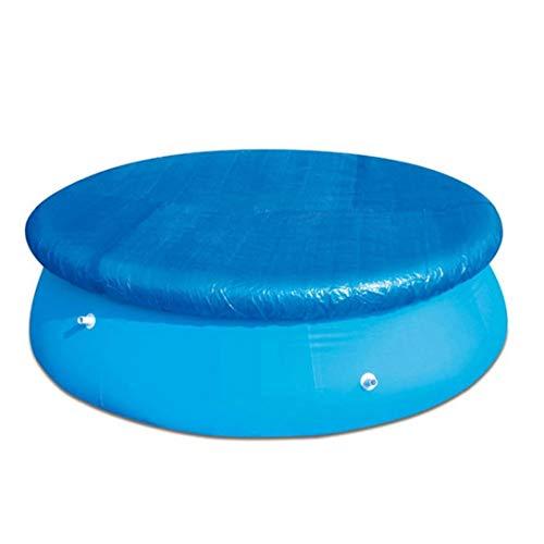 Wasserdicht Pool Schild Pool Zubehör Abwasch Form Pool Schilder für Above Ground Swimming Pools Dish-Form Blau