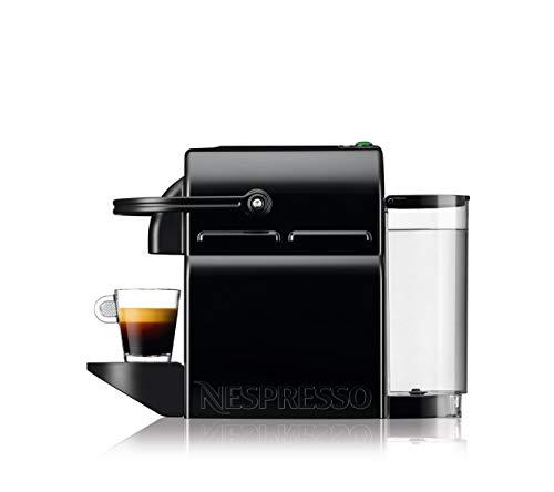 Machine à Espresso Inissia Nespresso par De'Longhi, Noir - 2