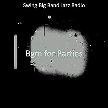 Bgm for Parties