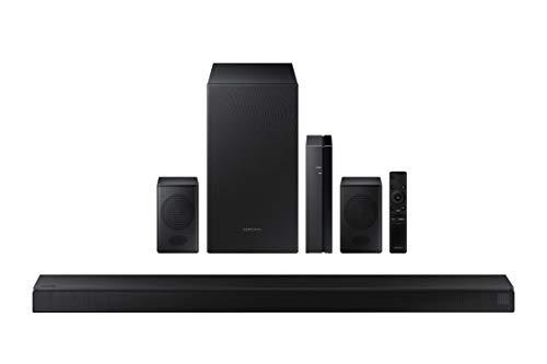 Samsung T670/XL 460 W 5.1 Channel Soundbar with Wireless Subwoofer