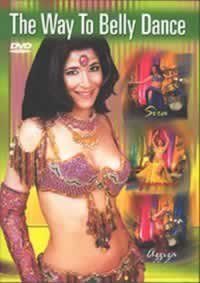 The Way to Belly Dance