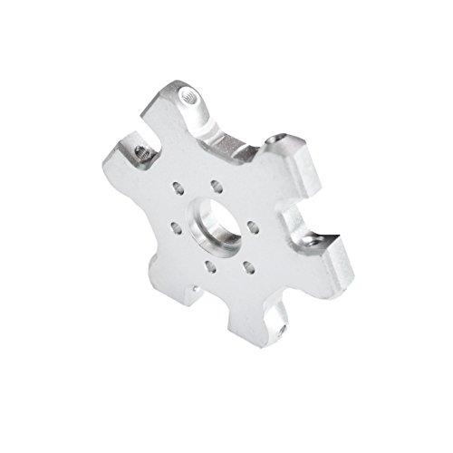 LIGHTHINKING M4 Delta Kossel Fisheye Effector Hammock 4MM All-Metal Aluminum Alloy