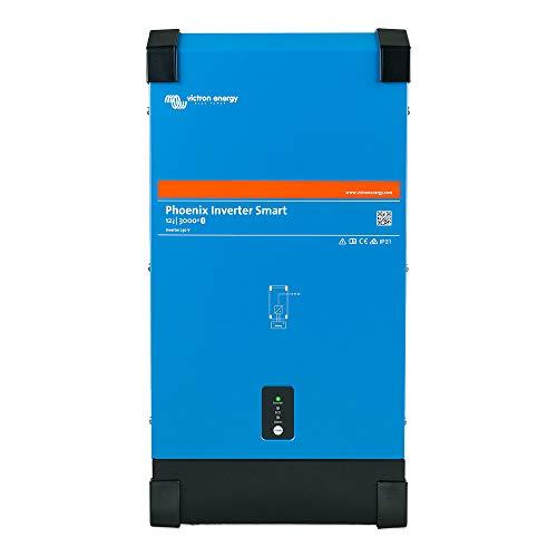 Victron Phoenix Smart Wechselrichter 12/3000 12V 230V 2400W Ve.Direct Bluetooth integriert