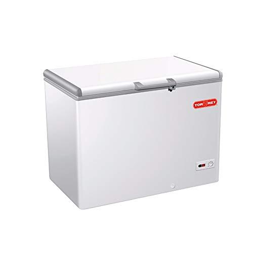 Congelador Horizontal Tapa Solida Torrey 11.3 Pies