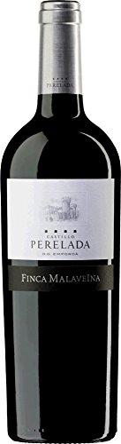 Castillo Perelada Finca Malaveina, 1er Pack 2010/2011 (1 x 0.75 l)