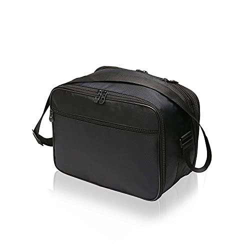 Bolsa, bolsillo interior adecuado para maleta moto (Vario / Top Case) de BMW F700GS, F800GS, R1200GS - No. 16