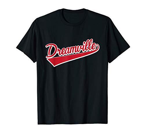 Dreamville Teenager Birthday T-Shirt